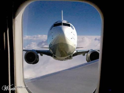 Боинг 747